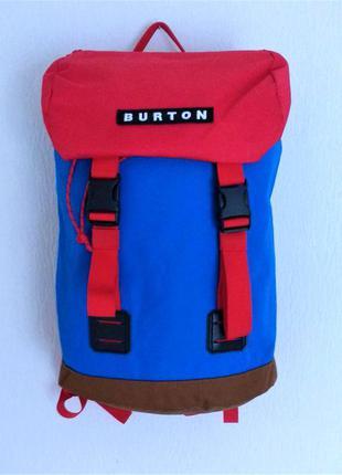 Burton usa рюкзак tinder pack пожизненная гарантия!
