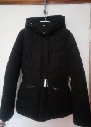 Теплая куртка  oodgi