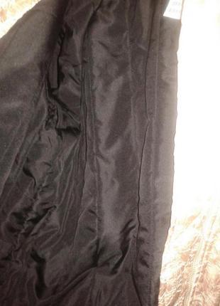 Утепленная куртка бомбер5