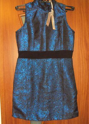 Красивущее платье sweewe