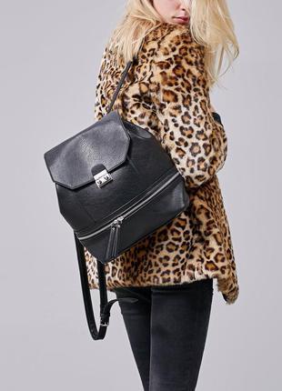 Стильный и практичный рюкзак stradivarius
