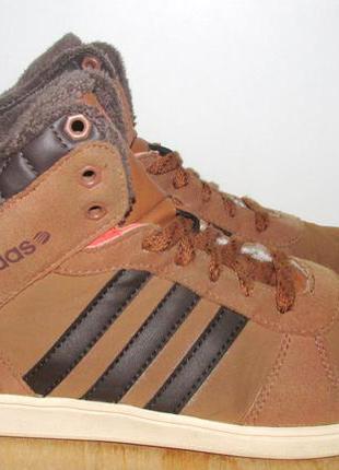 Adidas деми кроссовки