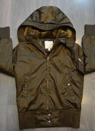 Куртка, бомбер mango2