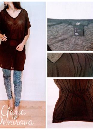 Платье, туника h&m