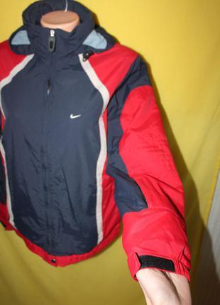 Куртка,12 размер, nike