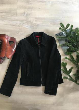 Куртка из 100% кожи