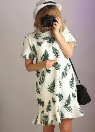 Ексклюзивне платтячко