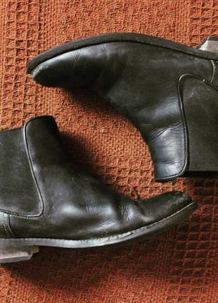 Ботинки сапожки челси