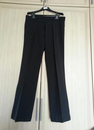 Прямые классические брюки crazy world