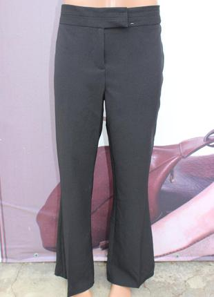 Черные штаны классика george