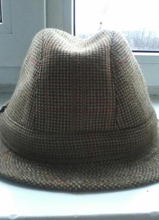 Шляпа женская marks& spencer