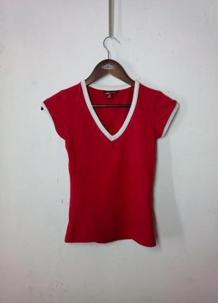 Спортивная футболка h&m