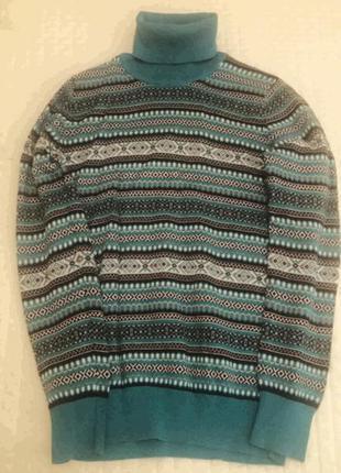 Oodji knits гольф