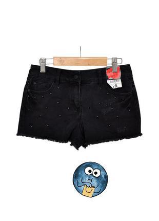 Шорти джинс хs
