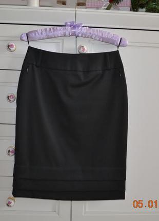 Очень красивая юбка-карандаш