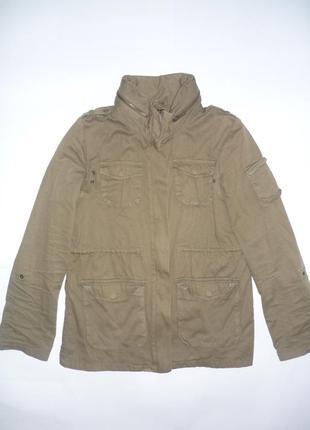 Куртка, ветровка h&m p.xs-s1