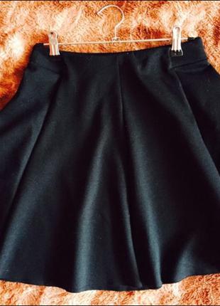 Модная юбка от bershka
