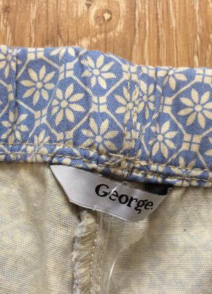 #бриджи#george#