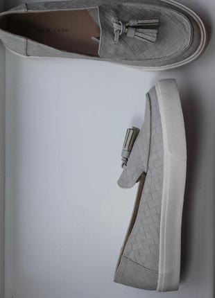 Стильные слипоны эспадрильи кеды кроссовки на низком ходу