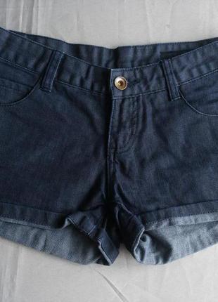 Шорты outfitters nation короткие джинсовые