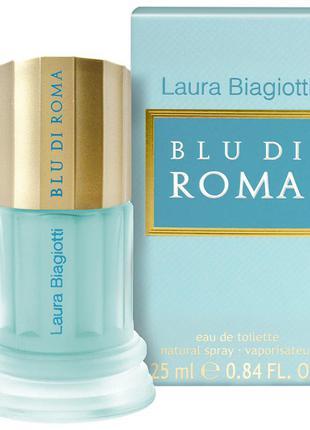 Laura biagiotti blu di roma