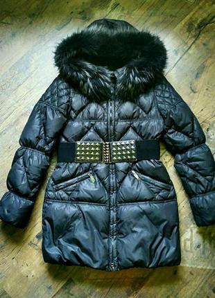 Зимняя куртка, пальто, пуховик