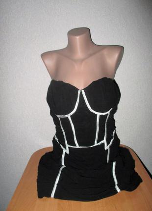 Шикарное женское платье rise