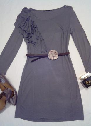 Платье 100%вискоза