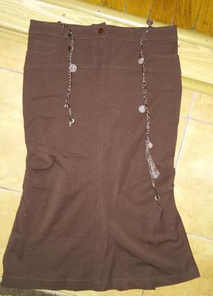 Продам новую юбку дорогого турецкого бренда say