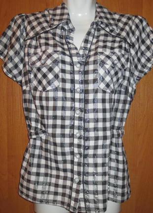 Блуза miss posh.распродажа.