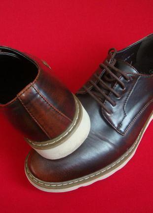 Туфли easy 40-41 размер