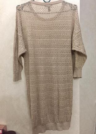 Красивое нарядное платье mango
