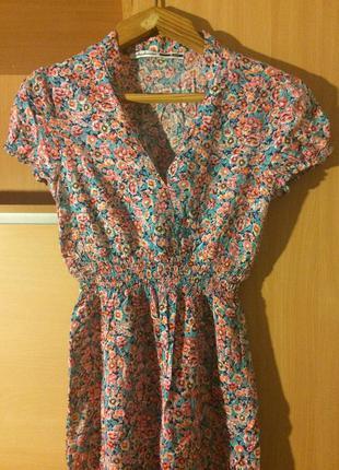 Сукня stradivarius