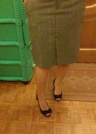 Отличная юбка oodji