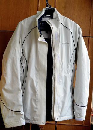 Женская лыжная куртка mountain warehouse (р. 14, l, 48)