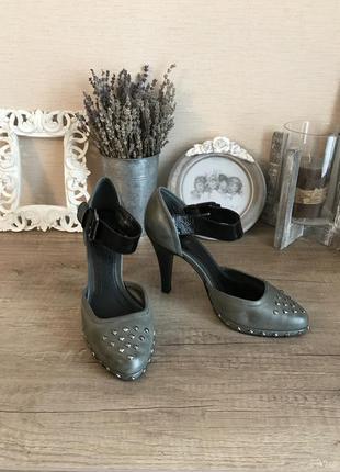 Стильные туфельки от river island