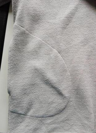 Стильное пальто/кардиган с капюшоном актуального цвета marks&spencer5
