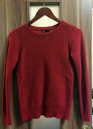 Замечательный свитер oodji