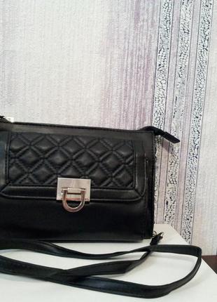 Женская сумка f&f. новая.