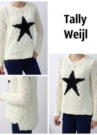 Стильний светр від tailly weijl