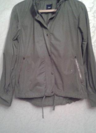 Куртка-ветровка1