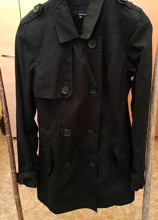 Крутое брендовые пальто осенне-весеннее