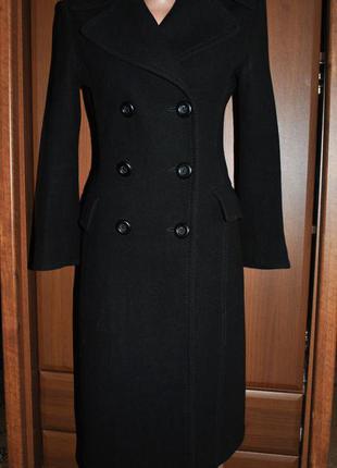 Пальто женское mango демисезон с