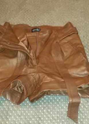 Стильные шорты от topshop