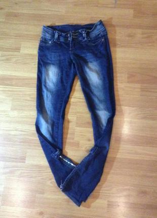 Турецкие  джинсы3