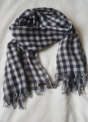 Легкий воздушный шарфик okaidi2