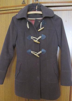 Пальто осінь/зима