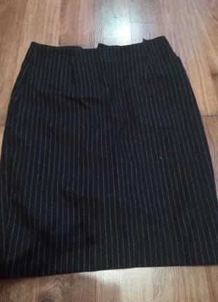 Тепла юбка від h&m1