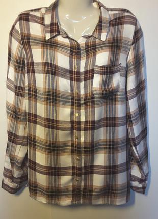 Тепленькая рубашечка1