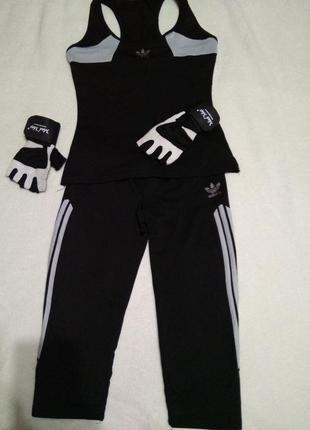 Спортивный костюм1